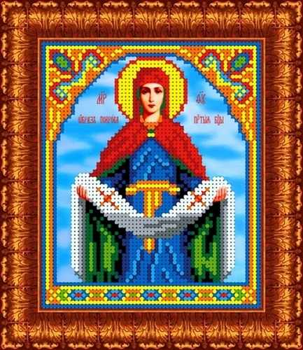 КБИ 5074 Покров Пресвятой Богородицы (Каролинка)