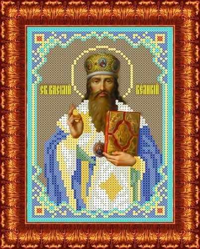КБИН (ч) 5045 Чехия Св.Василий - набор (Каролинка)