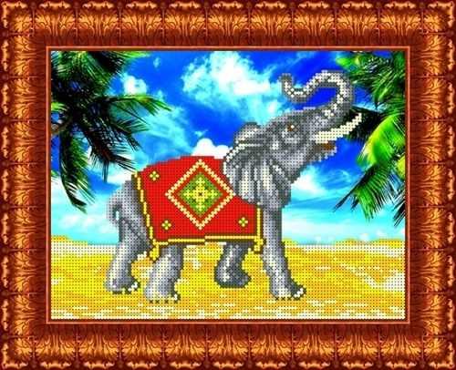 КБЖ 4008 Слон (Каролинка)