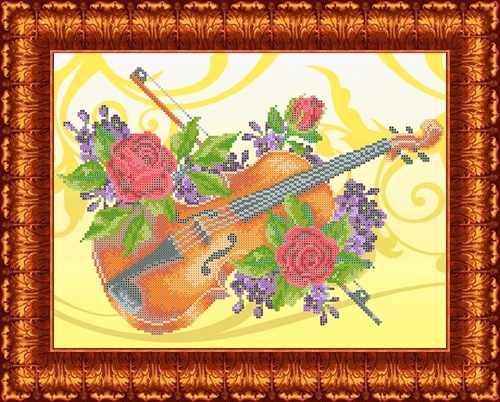КБЛ 3018 Скрипка (Каролинка)