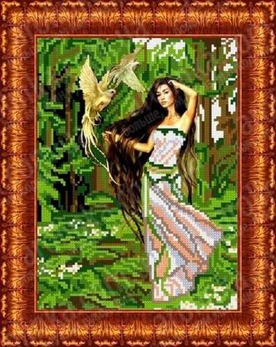 КБЛ 4004 Лесная фея - набор (Каролинка)
