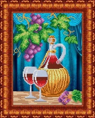 КБЛ 4019 Вино (Каролинка)