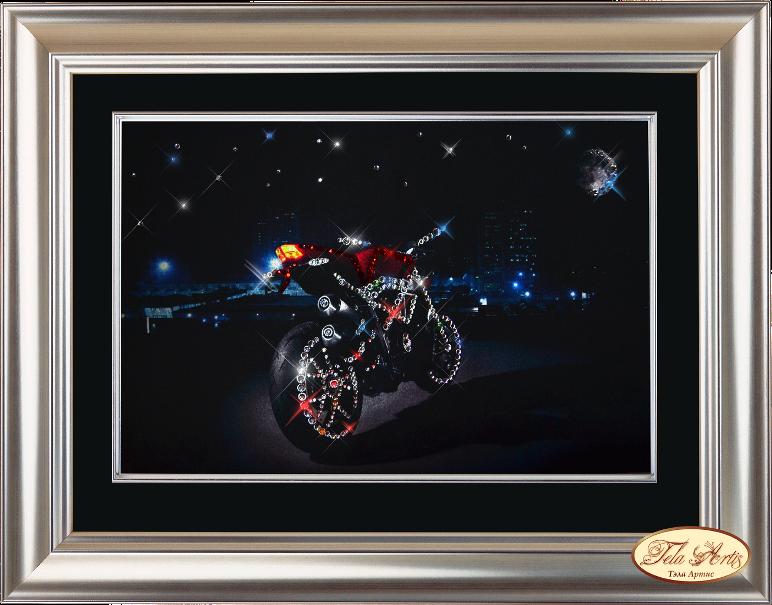 КС-003- Ночной гонщик (Tela Artis)