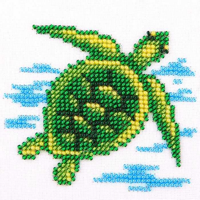 L468 Морская черепаха