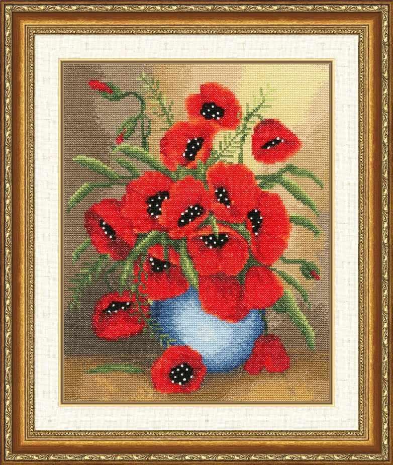 ЛЦ-049 Букет на счастье.Любимые цветы