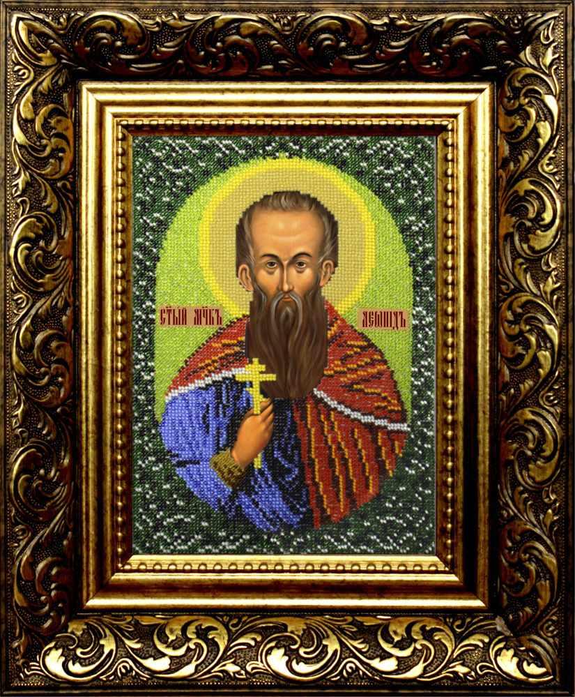 L-116 Леонид Святой