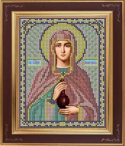М 202 Св. Анастасия - набор (Galla Collection)