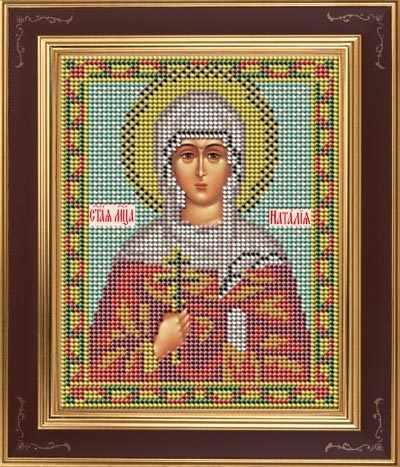 М 226 Св. Наталия - набор (Galla Collection)