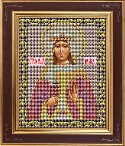 М 229 Св. Раиса - набор (Galla Collection)