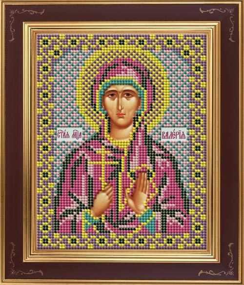 М 245 Св. Валерия - набор (Galla Collection)