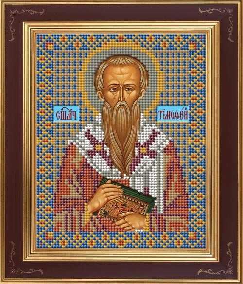 М 248 Св. Тимофей - набор (Galla Collection)