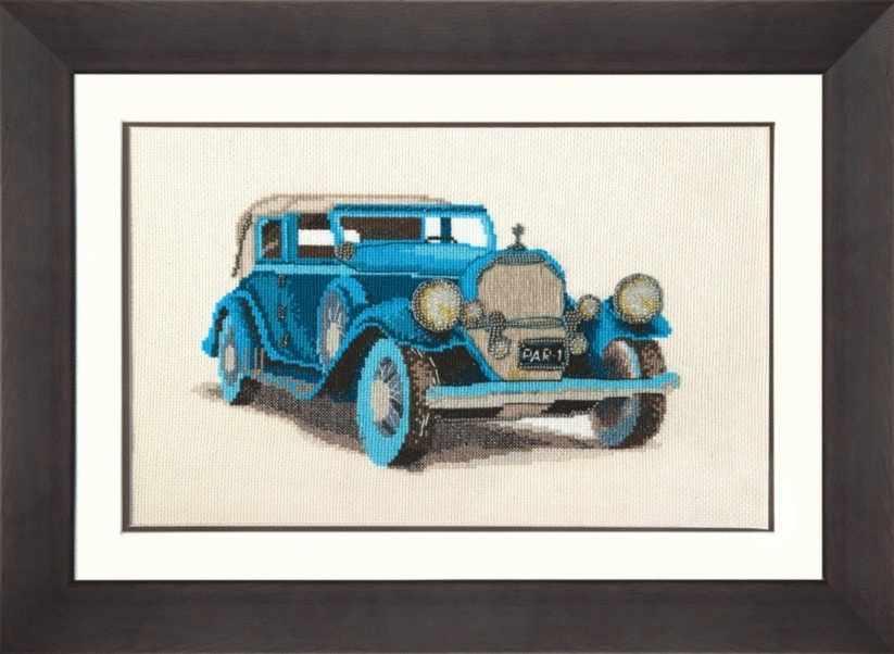 "М-59 ""Авто. Pierce-Arrow 1931"" - чм"