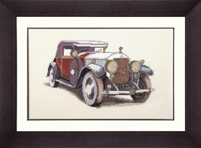 """М-95 """"Авто Skoda 1933"""" - чм"""