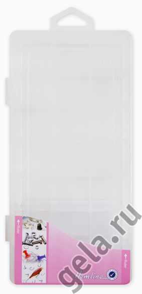 M3004.M Органайзер для мелкой фурнитуры, 23,1х11,1х3,5 см