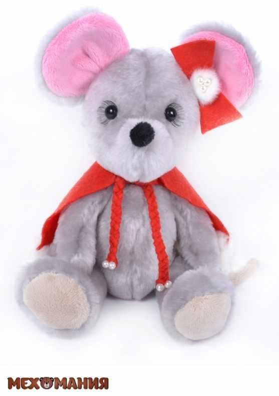 ММ-005 Нарядная мышка - игрушка
