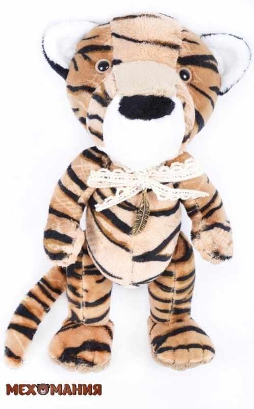 ММ-019 Милый тигренок - игрушка