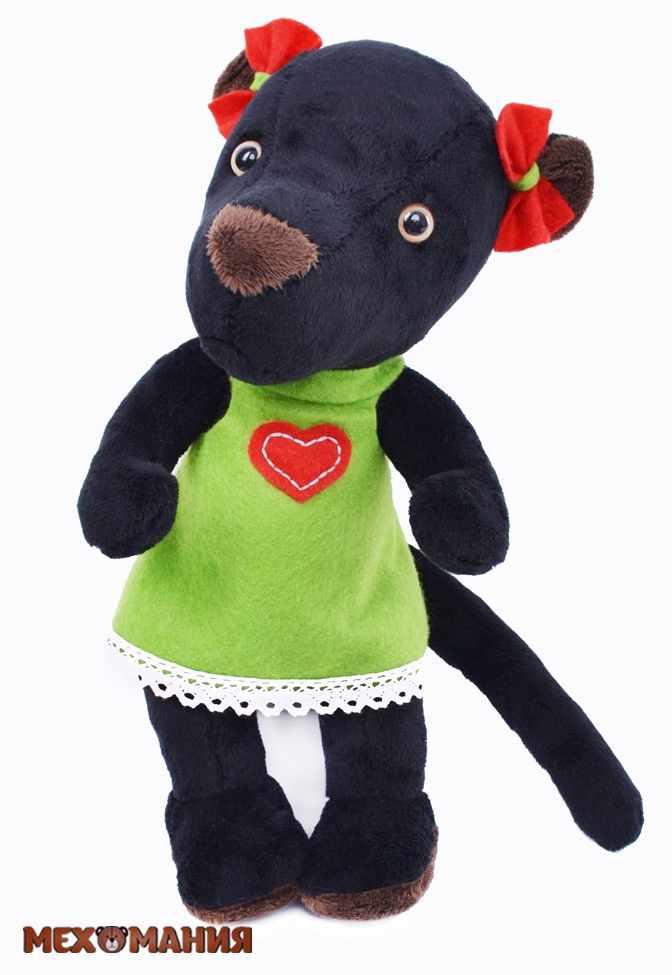 ММ-020 Красавица пантера - игрушка