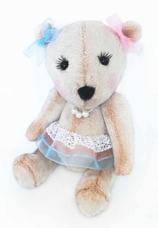 ММВ-002 Мишка Лилу - игрушка