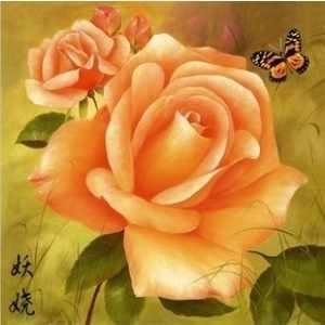 N-049 Цветы - мозаика милато