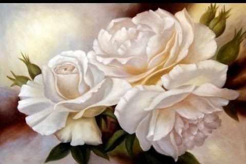 N-239 Цветы - мозаика Милато