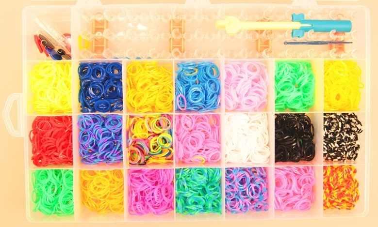 Набор Colorful Luxury Kit Set (4200 шт.)