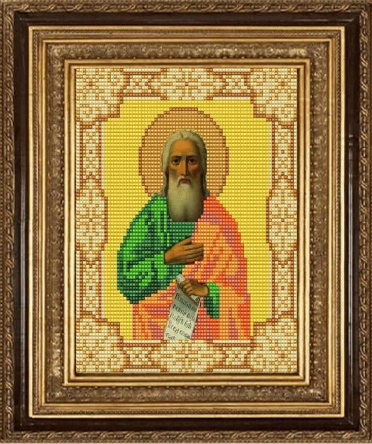 НИК 9170 Св. Илья - схема для вышивания