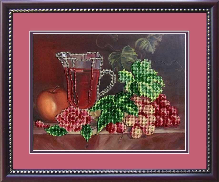 "НР-014 ""Душистый виноград""(Анюша)"
