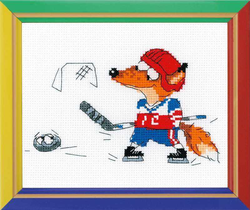 """НВ144 """"Хоккей"""""""