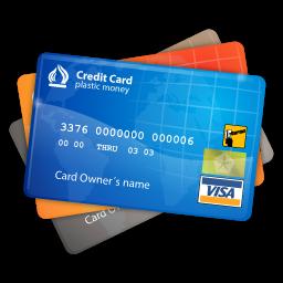 Оплачивайте свой заказ в пунктах самовывоза Москвы банковскими картами!
