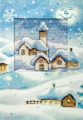OR 6196 Рождество