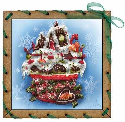 ОР 7506 Праздничный десерт