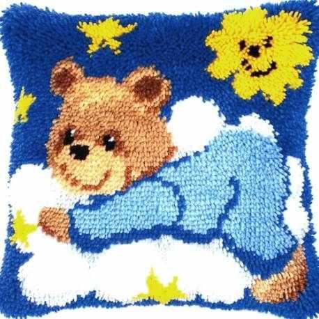 PN-0014186 Мишутка мальчик (Vervaco)
