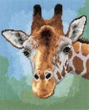 PN-0149306 Жираф (Vervaco)