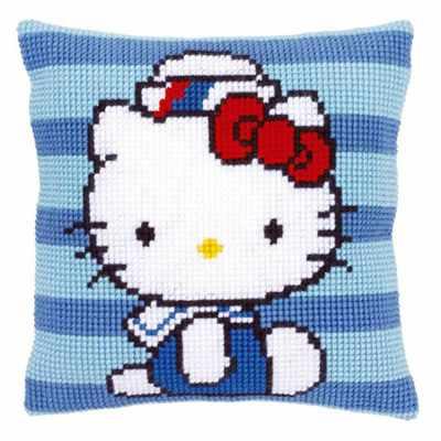 PN-0149831 Hello Kitty матрос I (Vervaco)
