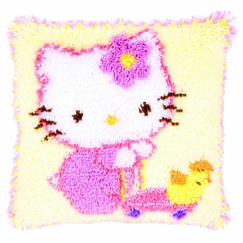 PN-0150851 Hello Kitty (Vervaco)