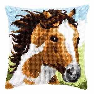 PN-0151037 Fiery Stallion (Vervaco)