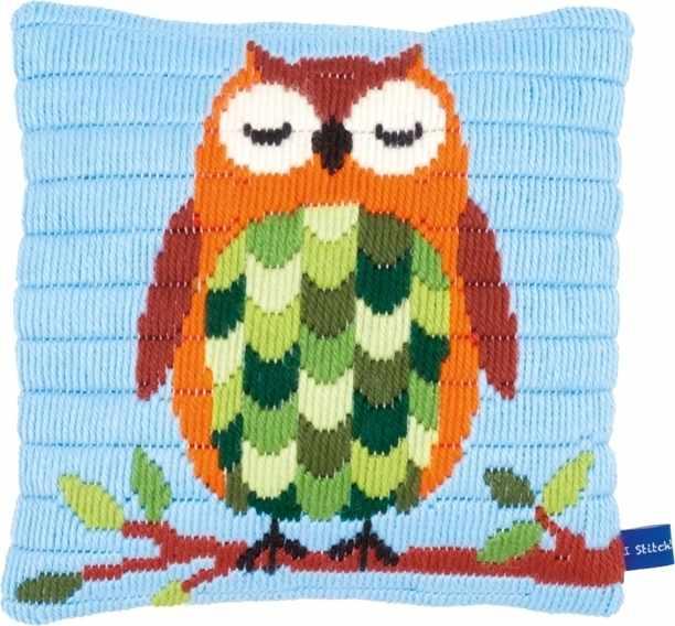 PN-0153572 Sleeping Owl