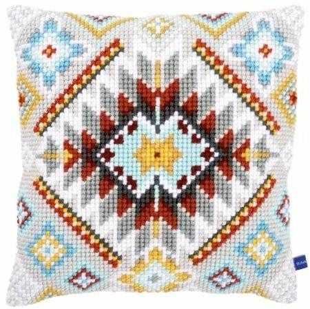 PN-0154993 Этнические орнаменты (Vervaco)