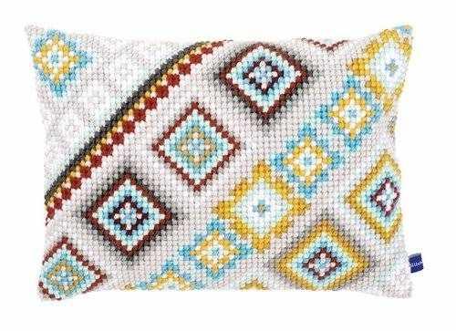 PN-0155162 Этнические орнаменты 4 (Vervaco)