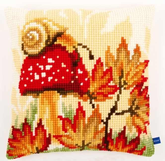 PN-0155250 Осенняя идилия (Vervaco)