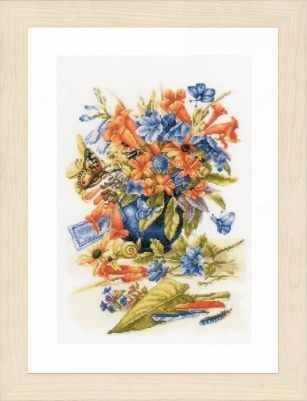 PN-0156103 Flower vase (Lanarte)