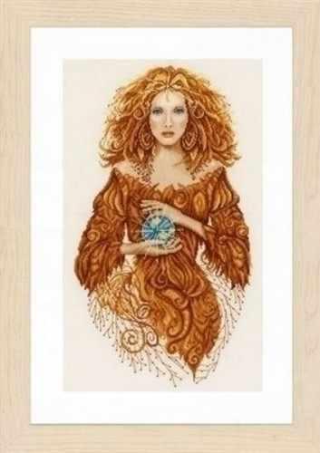 PN-0156302 Mother Earth (Lanarte)
