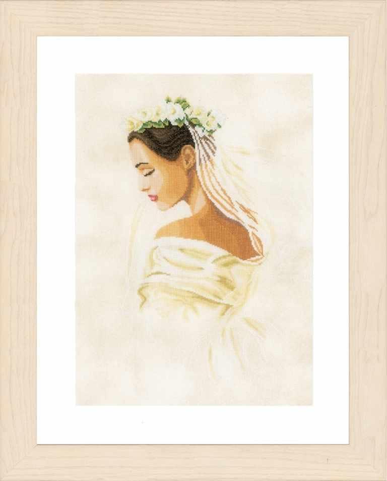PN-0156938 Bride (Lanarte)