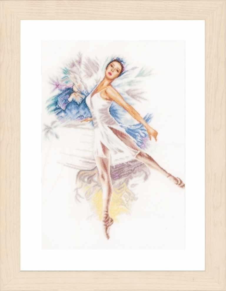 PN-0156939 Ballerina (Lanarte)
