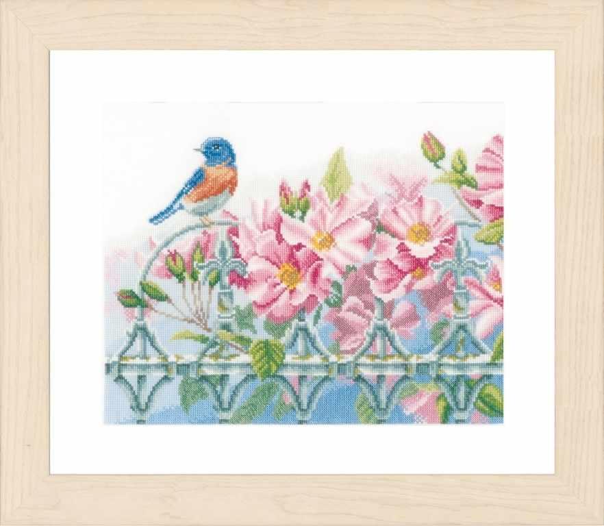 PN-0156946 Bird (Lanarte)