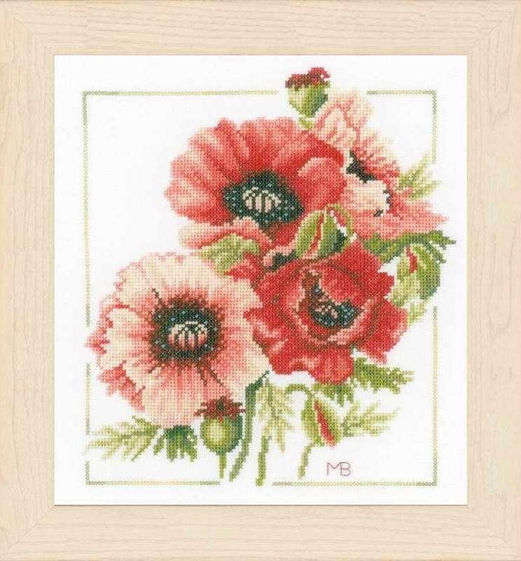 PN-0157496 Anemone Bouquet