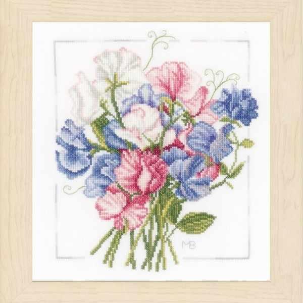 PN-0157497 Colorful Bouquet