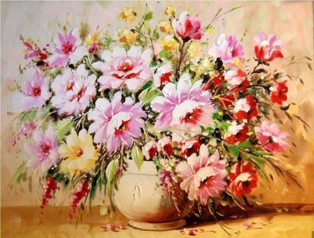 R-0186 Букет роз