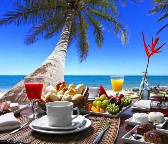 RDG-0894 Завтрак у моря