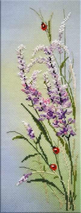 РК-010 Полевые цветы (Овен)
